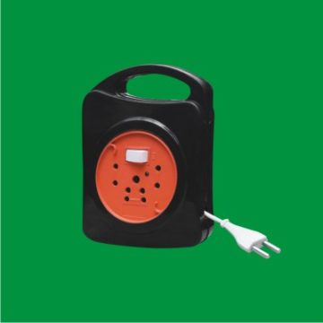 Electrical Extension Cord Short