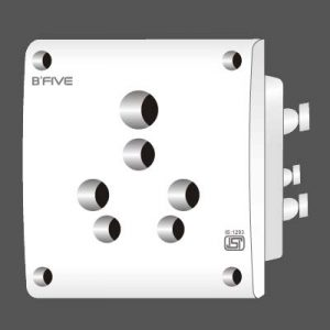 Multi Electric Socket